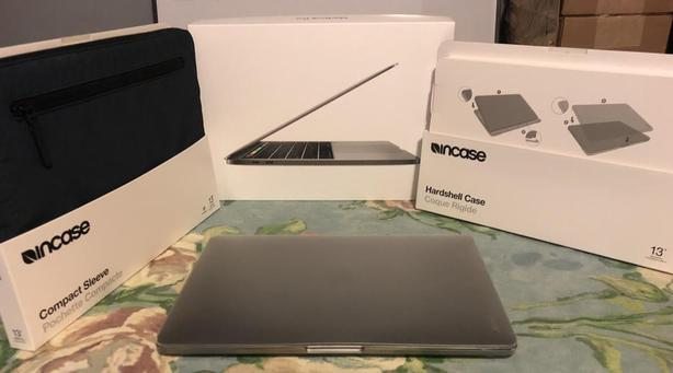 "huge discount b6f1c 5e4c9  Log In needed $2,300 · As new 13"" 2017 Space Grey MacBook Pro (touch bar)  with Apple Care"