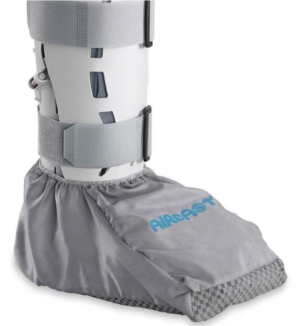 NEW Aircast Walking Boot Hygiene Cover