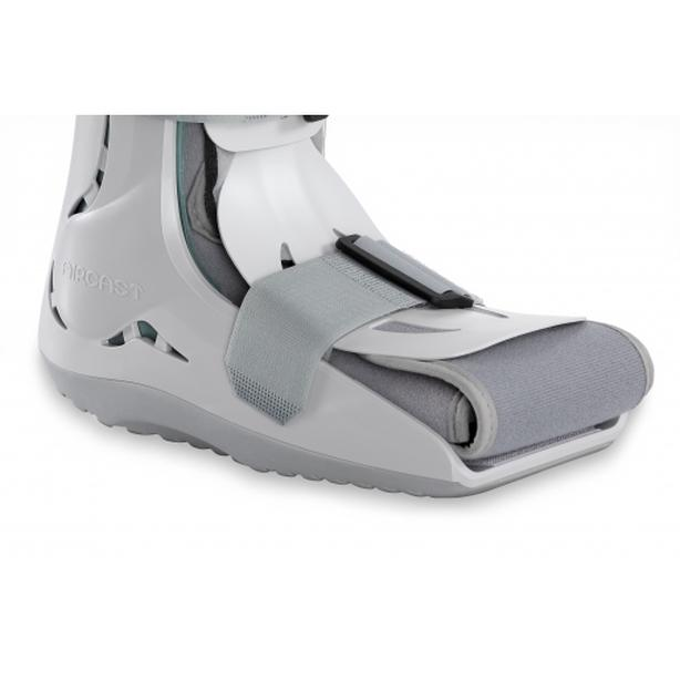 NEW Aircast Walking Brace Rigid Toe Cover