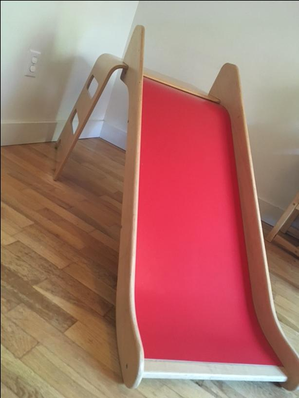 Wonderlijk Ikea Virre Slide Oak Bay, Victoria HD-02