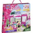Barbie Mega Bloks Pet Shop