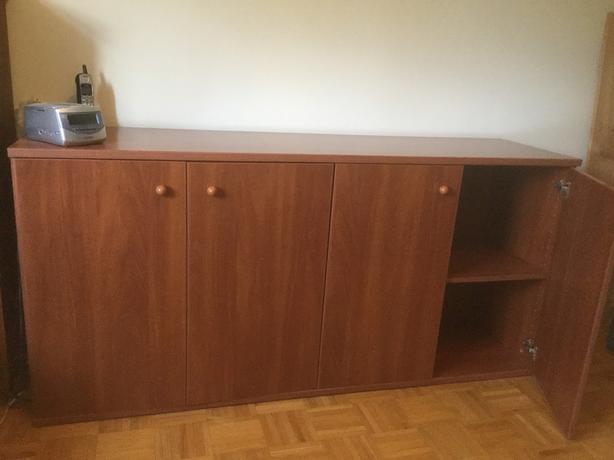 Neoset Storage cabinet