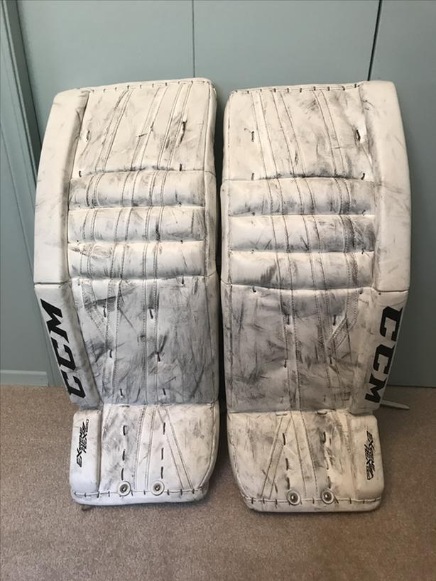 CCM Extreme Flex 860 II *REDUCED*