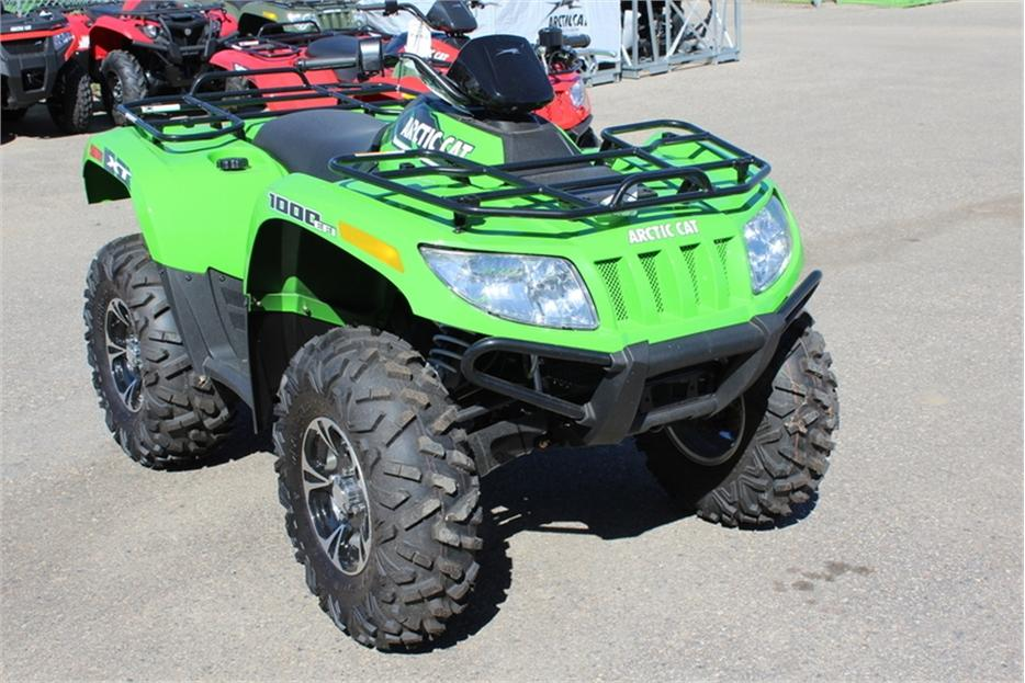 2013 Arctic Cat TRV 700 XT for sale in South Londonderry