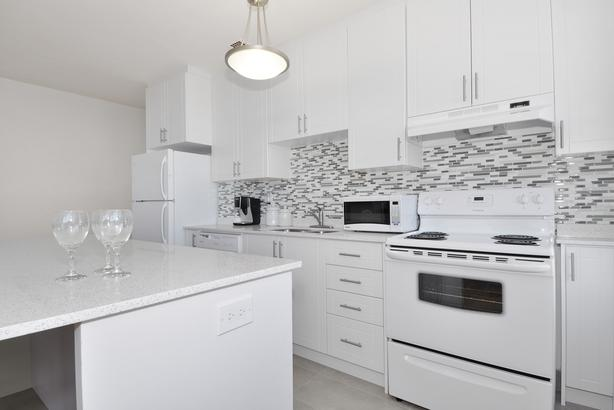 New 2BD in Forest Hill-York! Near Eglinton & Downtown!