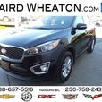 2017 Kia Sorento LX AWD,  Bluetooth, Power Outlets