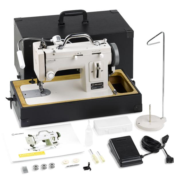New Industrial Sewing Machines from $799