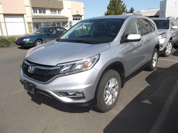 2016 HONDA CRV SE AWD FOR SALE