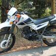 2003 Yamaha XT 225 Like New! Very Low KM!