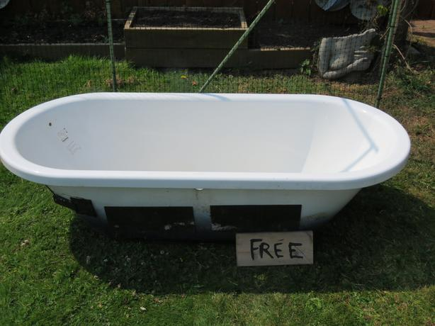 Free Planter, Water trough or whatever