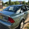 2003  ford focus $1500 like new4 cyl automatic$1500