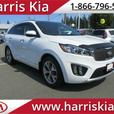2016 Kia Sorento SX+ AWD  Navigation Backup Camera