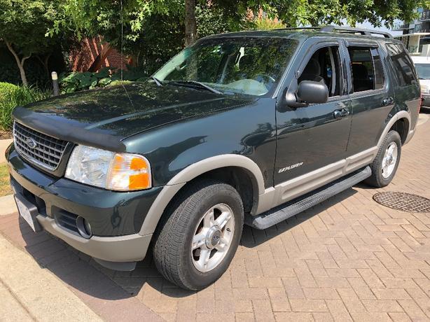 2006 EXPLORER XLS 4X4-SUV-7PASS-V6-AUTO-$4000-LIKE NEW-$4000