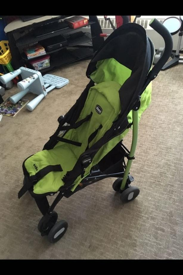 Kid Chicco Stroller