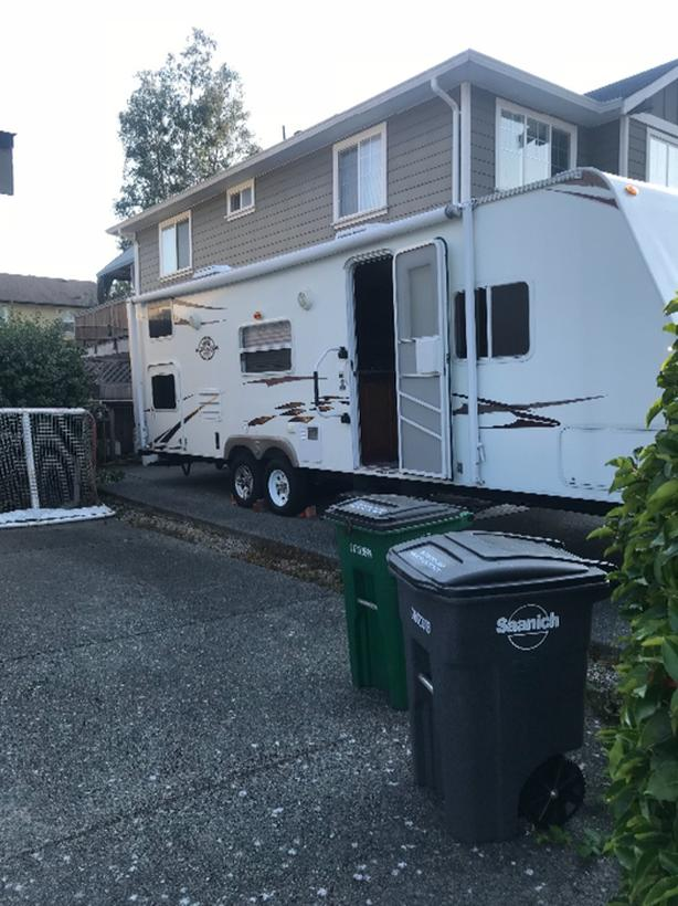 2010 Surveyor Travel Trailer