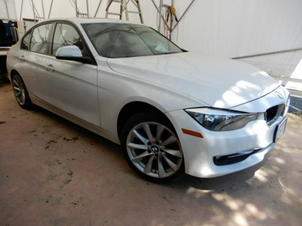 Parts off 2013 BMW 320i x-drive 43,000km