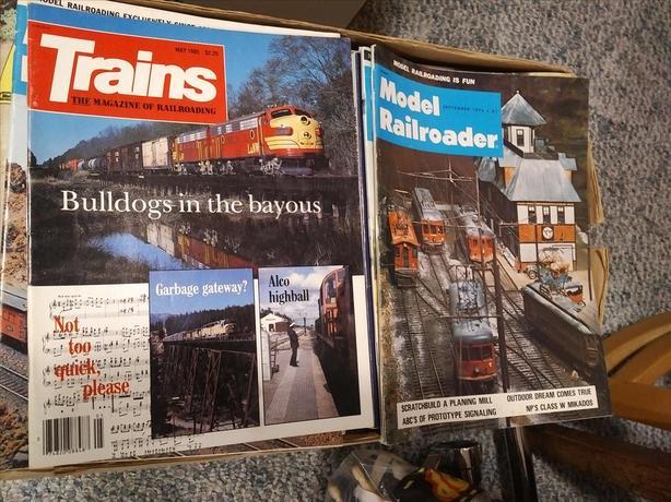 dating Railroader