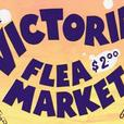 VICTORIA FLEA MARKET Returns October 7th - KIDS FREE