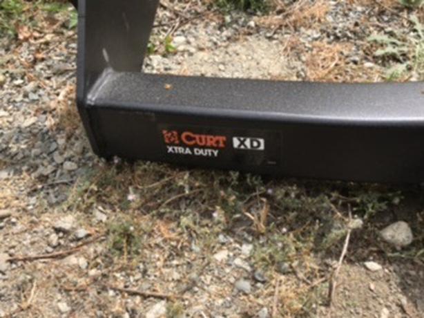 Curt MFG XD Hitch Reciever 99-06+ GMC/Chev pickup