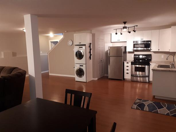 Spacious One Bedroom Suite in Cowichan Bay