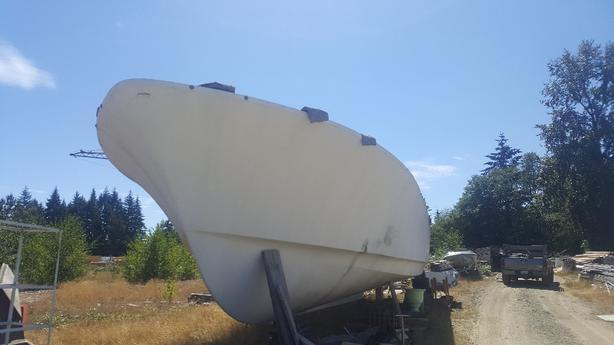 Thinking of building a boat?