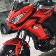 2015 Kawasaki 1000cc Versys - Low Kms - $8500