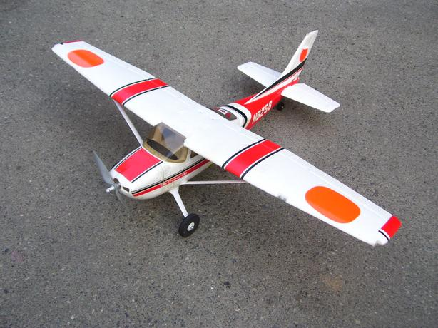 RC Planes, Lipos, Motors, Parts & More