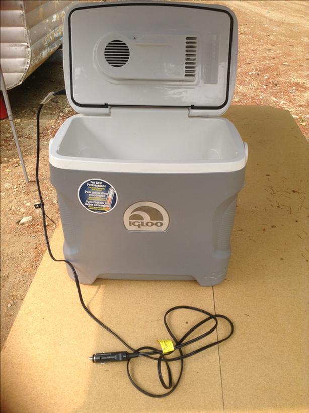 12 volt cooler