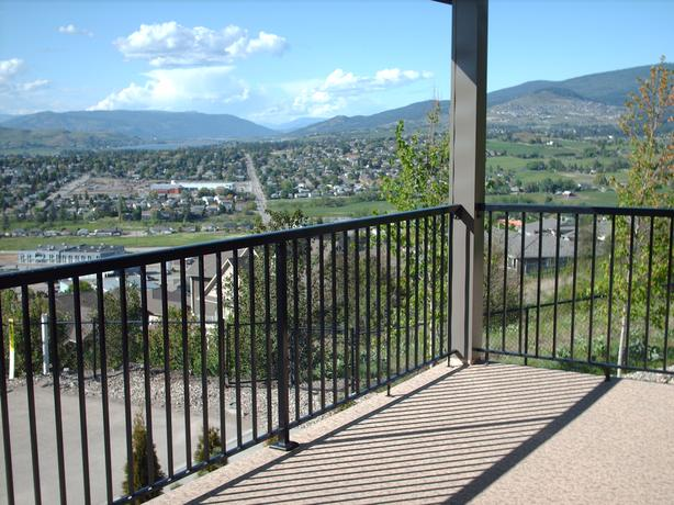 HOUSE EXCHANGE - VERNON, BC