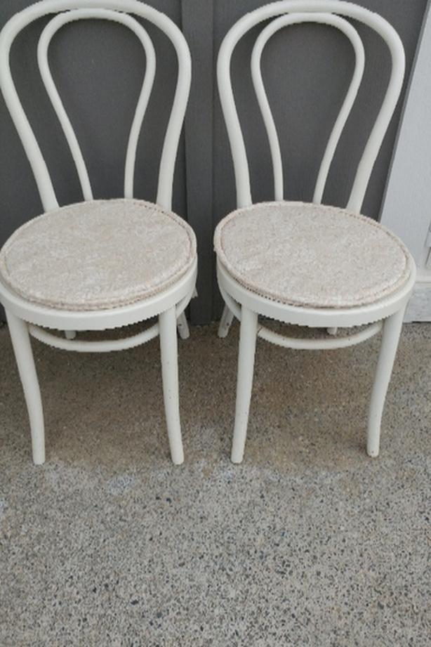 Ikea Olga chairs