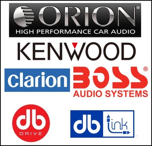 Car Audio and Marine Audio Sales and Installation.