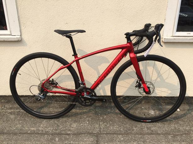 b2d4ba700c4 2016 Specialized Diverge A1 - 49 cm - NEW! North Saanich & Sidney ...