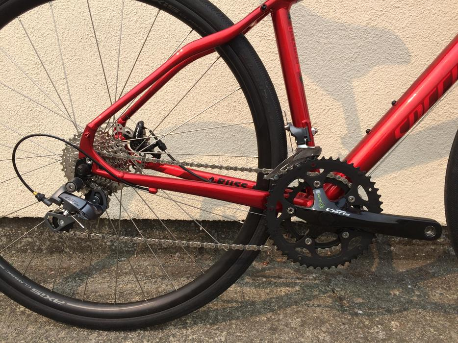 198e1a14ef3 2016 Specialized Diverge A1 - 49 cm - NEW! North Saanich & Sidney , Victoria