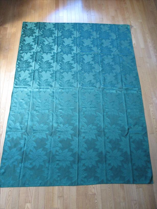 Tablecloth with Matching Placemats