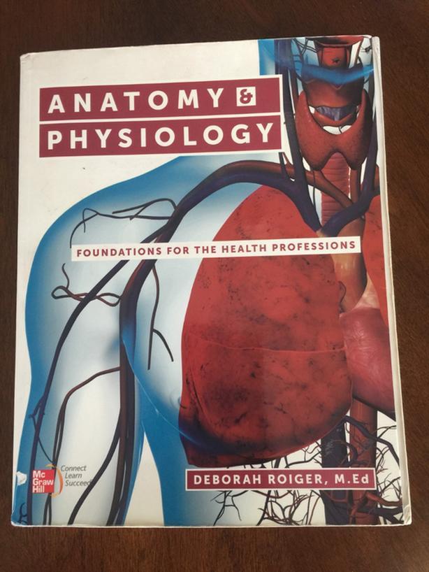 Anatomy and Physiology North Regina, Regina
