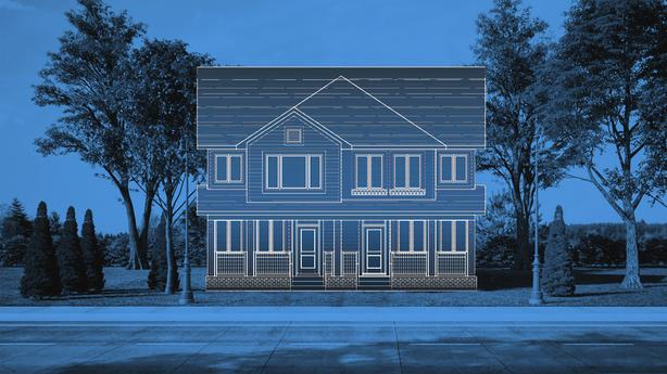 3238 Chuka Boulevard - Brand new duplex for sale in Regina!
