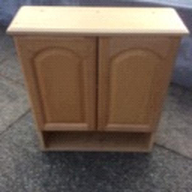 Small cupboard for wall