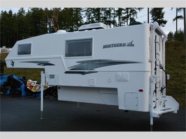 2018 Northern Lite Special Edition Series 10-2 EX CD SE