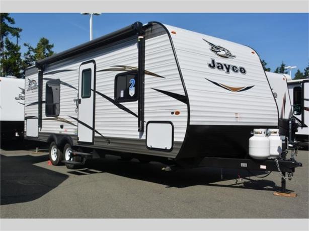 2018 Jayco Jay Flight SLX Western Edition 232RBW
