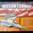 Mission Command Air board game