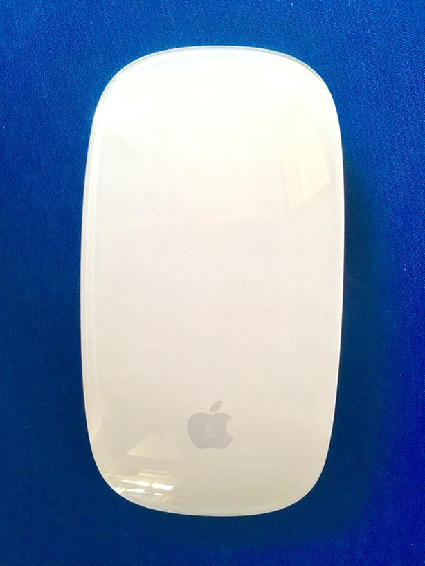 Apple Magic Mouse - Wireless