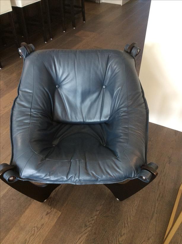 Scan Design Luna Chair