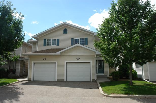 Executive Townhouse Condo For Rent With Attached Garage Nw West Regina Regina