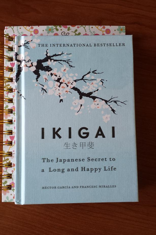 Ikigai: The Japanese Secret to a Long and Happy Life Hctor Garca