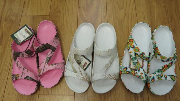 dawgs z sandals on sale