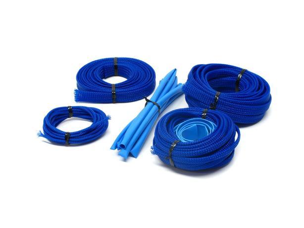 ModSmart Cable Sleeving Kit (Blue)