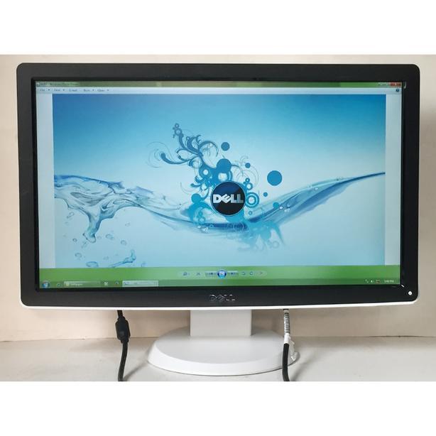 Dell ST2010f 20inch Widescreen LCD HDMI Monitor