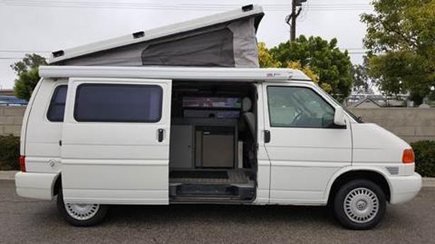 Vw Eurovan Camper >> Wanted Volkswagen Eurovan Camper Victoria City Victoria