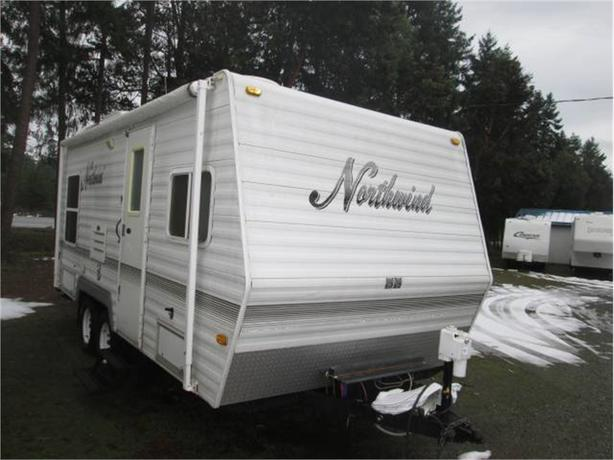 2006 NorthWood 20