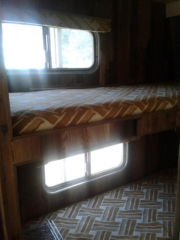 23ft 1979 Dodge Sportsman Motorhome Outside Nanaimo, Nanaimo